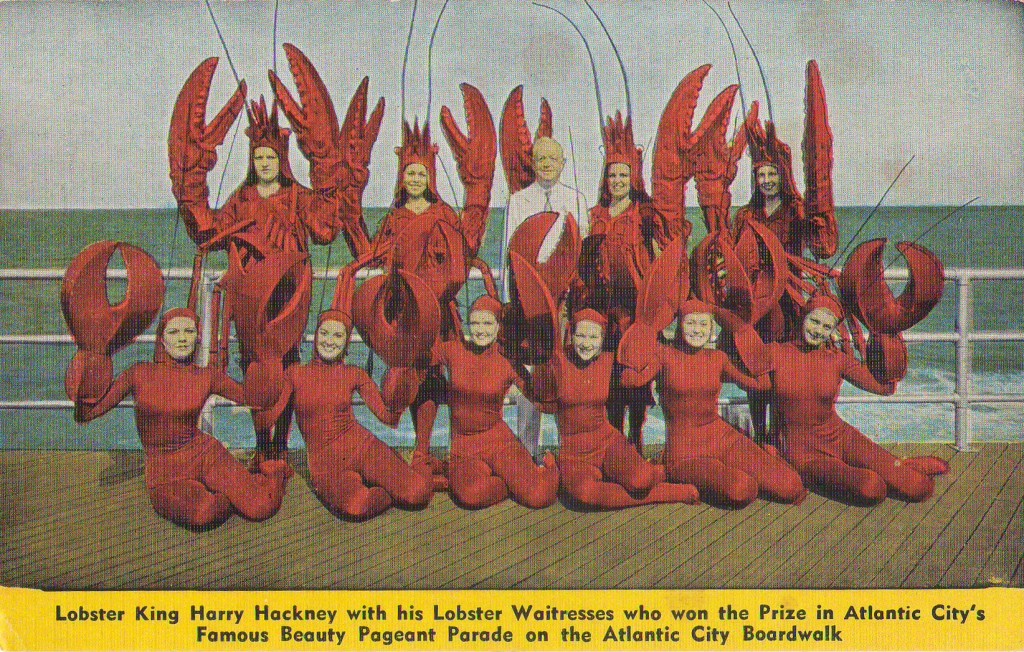 Lobster women