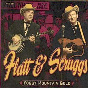 Flatt_and_Scruggs-Foggy_Mountain_Gold_(record_album)